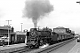 "BLW 14820 - DB ""042 241-0"" 22.08.1973 - Leer (Ostfriesland), BahnhofDetlef Schikorr"
