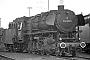 """BLW 15106 - DB  """"044 650-0"""" 03.09.1976 - Gelsenkirchen-Bismarck, BahnbetriebswerkMichael Hafenrichter"""