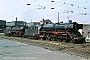 """AEG 2983 - DB """"01 009"""" 04.06.1960 - Duisburg, HauptbahnhofHerbert Schambach"""