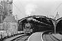 "AEG 3936 - DB ""001 067-8"" 13.04.1968 - Köln, HauptbahnhofHelmut Beyer"