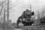 """AEG 3936 - DB """"001 067-8"""" 13.04.1968 - Köln, Bahnbetriebswerk DeutzerfeldHelmut Beyer"""