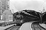 "AEG 3942 - DB ""001 073-6"" 14.04.1968 - Köln, HauptbahnhofHelmut Beyer"