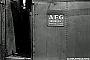 """AEG 4230 - HzL """"16"""" __.07.1967 - GammertingenHelmut H. Müller"""