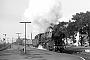 "Batignolles 640 - DB  ""44 848"" 30.09.1962 - Seesen, BahnhofWolfgang Illenseer"