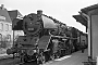 "BLW 14452 - DB ""03 101"" 13.04.1963 - Lehrte, BahnhofWolfgang Illenseer"