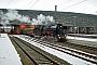 """BLW 14475 - WFL """"03 2155-4"""" 31.03.2013 - Chemnitz, HauptbahnhofJohnny Ullmann"""
