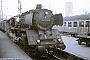"""BLW 14532 - DB """"003 168-2"""" __.__.1968 - Ulm, HauptbahnhofHelmut H. Müller"""
