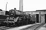 "BLW 14533 - DB ""03 169"" 20.06.1967 - Köln, Bahnbetriebswerk DeutzerfeldUlrich Budde"