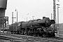 """BLW 14557 - DR """"03 177"""" 23.04.1968 - Hamburg-Altona, BahnbetriebswerkUlrich Budde"""