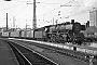 """BLW 14559 - DB """"003 179-9"""" 19.04.1971 - Ulm, HauptbahnhofKarl-Hans Fischer"""