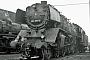 "BLW 14559 - DB ""003 179-9"" 25.02.1971 - Ulm, BahnbetriebswerkHelmut Philipp"