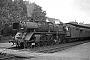 "BLW 14564 - DB ""03 184"" 04.10.1962 - Bünde, BahnhofWolfgang Illenseer"