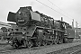 "BLW 14577 - LDC ""03 2204-0"" 01.10.1994 - Halle (Saale), Bahnbetriebswerk Halle PThomas Grubitz (Archiv Stefan Kier)"