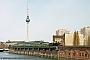 """BLW 14577 - LDC """"03 2204-0"""" __.04.1994 - Berlin, JannowitzbrückeHans-Peter Waack"""