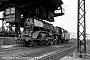 """BLW 14629 - DB """"003 263-1"""" 30.03.1969 - Ulm, BahnbetriebswerkUlrich Budde"""
