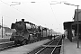 "BLW 14634 - DB ""003 268-0"" 14.04.1968 - GeilenkirchenHelmut Beyer"