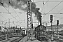 """BLW 14634 - DB """"003 268-0"""" __.__.1970 - Ulm, HauptbahnhofHelmut H. Müller"""