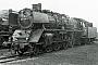 "BLW 14634 - DB ""003 268-0"" 25.02.1971 - Ulm, BahnbetriebswerkHelmut Philipp"