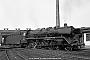 """BLW 14668 - DB """"003 276-3"""" 09.04.1968 - Aachen, Bahnbetriebswerk Aachen WestUlrich Budde"""