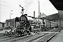 "BLW 14670 - DR ""03 2278-4"" 19.08.1971 - Dresden, Bahnhof Dresden-NeustadtDr. Werner Söffing"