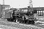 "BLW 14679 - DB ""03 287"" __.05.1964 - Hagen, HauptbahnhofDr. Erhard Lohse"
