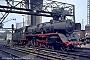 """BLW 14693 - DB """"003 296-1"""" 23.04.1968 - Hamburg-Altona, BahnbetriebswerkUlrich Budde"""