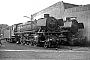 """BLW 14794 - DB """"042 073-7"""" 28.07.1975 - Rheine, BahnbetriebswerkMichael Hafenrichter"""