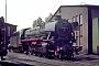 """BLW 14794 - DB """"042 073-7"""" 08.07.1976 - Emden, BahnbetriebswerkMichael Hafenrichter"""