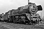 "BLW 14795 - DR ""41 1074-8"" 01.05.1984 - Wustermark, RangierbahnhofFrank Wensing"