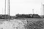 """BLW 14800 - DR """"41 079"""" 20.04.1967 - Erfurt, Bahnbetriebswerk PKarl-Friedrich Seitz"""