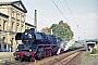 "BLW 14812 - ETB Staßfurt ""41 1231-4"" 23.10.1999 - Blankenburg (Harz), BahnhofRalph Mildner (Archiv Stefan Kier)"