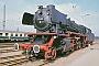 """BLW 14820 - VMN """"41 241"""" 13.10.1984 - Trier, BahnhofErnst Lauer"""
