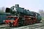 """BLW 14820 - VMN """"41 241"""" 17.04.1980 - Gelsenkirchen Bismarck, BahnbetriebswerkUlrich Budde"""