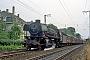 "BLW 14820 - DB ""042 241-0"" 18.08.1973 - RheineWerner Peterlick"