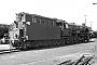 """BLW 14824 - DB """"042 245-1"""" 23.03.1975 - Rheine, BahnbetriebswerkMichael Hafenrichter"""