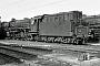 "BLW 14824 - DB ""042 245-1"" 07.09.1975 - Rheine, BahnbetriebswerkHelmut Philipp"