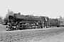 "BLW 14842 - DR ""41 1263-7"" 17.09.1978 - Stadtilm (Thüringen), BahnhofArchiv Jörg Helbig"