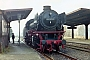 "BLW 14850 - REF ""042 271-7"" 06.11.1994 - Dannenberg (Elbe), Bahnhof Dannenberg-OstEdgar Albers"