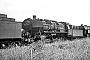 """BLW 14867 - DB  """"050 136-1"""" 23.06.1971 - Konz-KarthausKarl-Hans Fischer"""