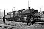 "BLW 14867 - DB  ""050 136-1"" 17.04.1969 - Trier-Ehrang, Bahnbetriebswerk EhrangKarl-Hans Fischer"