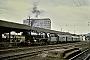 "BLW 14873 - DB  ""050 142-9"" 07.08.1973 - Koblenz, HauptbahnhofHinnerk Stradtmann"