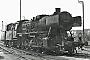 "BLW 14874 - DB  ""050 143-7"" 13.06.1974 - Lehrte, BahnbetriebswerkKlaus Görs"