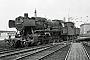 "BLW 14874 - DB  ""050 143-7"" 20.05.1972 - Porz-Gremberghoven, Bahnbetriebswerk GrembergHelmut Philipp"