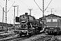 """BLW 14888 - DB  """"050 157-7"""" 21.07.1970 - Wanne-Eickel, BahnbetriebswerkKarl-Hans Fischer"""