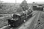"BLW 14895 - DB ""050 164-3"" 12.05.1969 - Krefeld, Rangierbahnhof HohenbudbergMartin Welzel"