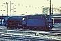"BLW 14919 - DB ""03 1008"" __.05.1964 - Hagen, HauptbahnhofDr. Erhard Lohse"