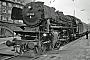 """BLW 14919 - DB """"03 1008"""" __.03.1965 - Siegen, HauptbahnhofHelmut Dahlhaus"""