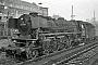 "BLW 14920 - DB ""03 1009"" __.12.1963 - Wuppertal-Oberbarmen, BahnhofHelmut Dahlhaus"