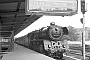 """BLW 14921 - DR """"03 0010-3"""" 27.05.1978 - Berlin-Lichtenberg, Bahnhof Michael Hafenrichter"""