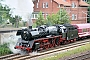 "BLW 14921 - Dampf-Plus ""03 1010"" 23.07.2011 - Buchholz (Nordheide), BahnhofAndreas Kriegisch"